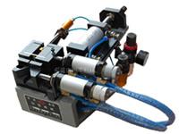 HF-气电式脱皮机